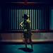 Shadows and Light by Jon Siegel