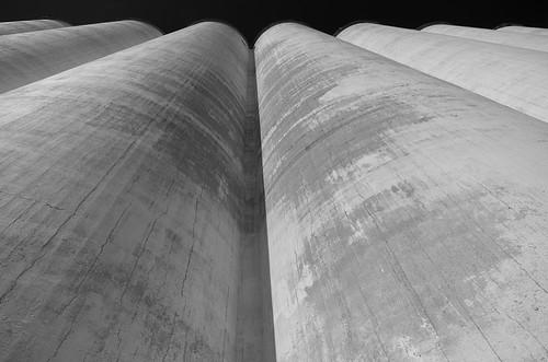 Concrete Texture - Amherst, CO