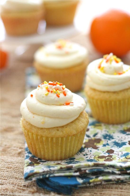 Orange Cupcakes Final 3