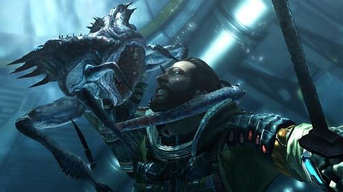 Captivate 2012: Lost Planet 3