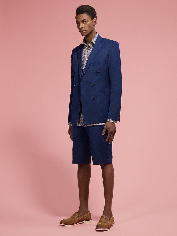 Joe Casely-Hayford for John Lewis SS12 (4)