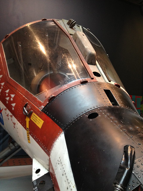Space Capsule Definition/meaning