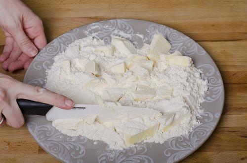 Простой, быстрый, вкусный творожный пирог!