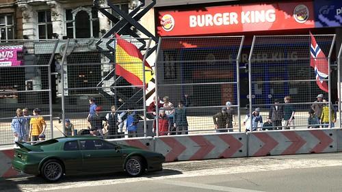 Gran Turismo 5 - Maniaco's Gallery - Lotus Esprit V8 - 04/23 6950252442_5e5a20f023