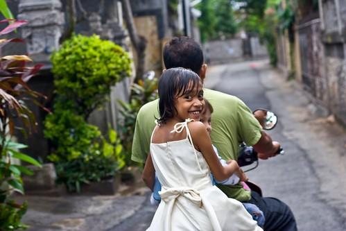 Bali by Andrew Allen