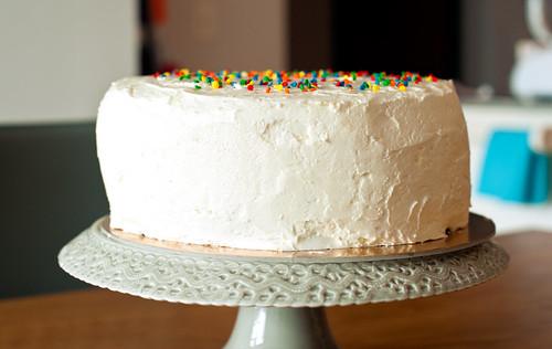general robert e. lee cake