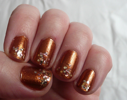 china glaze harvest moon 1