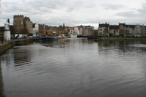 Leith Waterfront, Leith