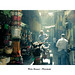Main Bazaar - Marakesh (explored) by Salman_Malik