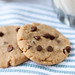 "Peanut Butter Chocolate Chip ""Soft Batch"" Cookies"