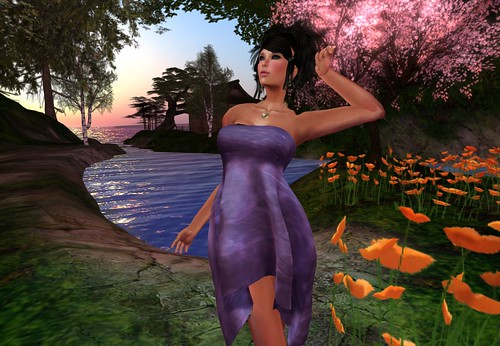 Fibromyalgia Awareness Day Fair II by Cherokeeh Asteria