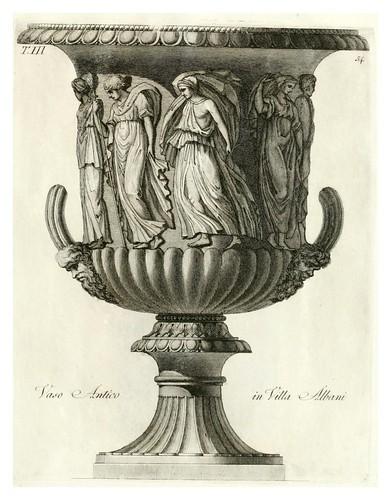 020-Manuale di varj ornamenti componenti la serie de' vasj antichi…Vol 3-1740-Carlo Antonini