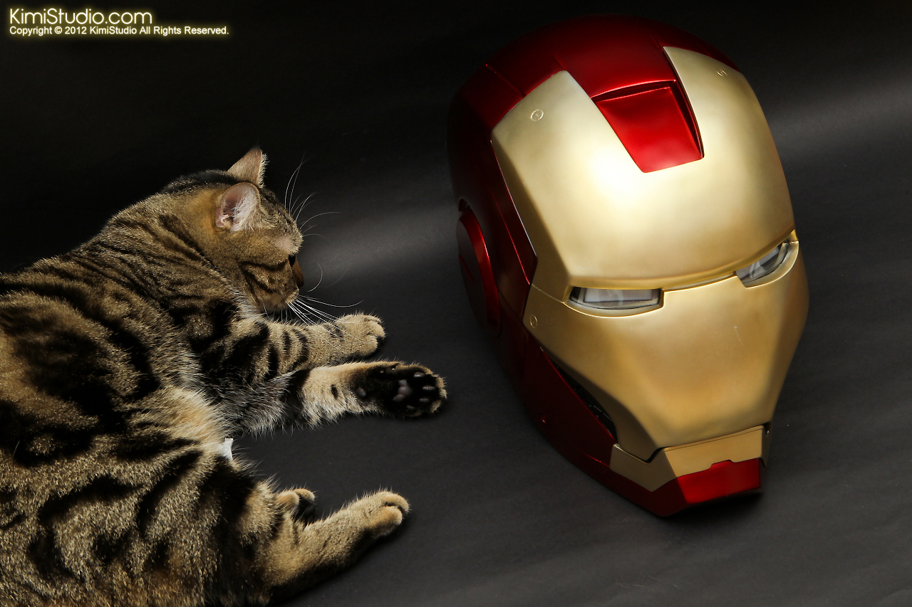 2012.05.10 Iron Man Helmet-005