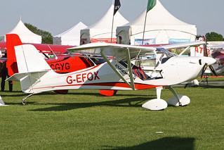G-EFOX