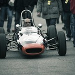 Jim Clark Revival 2012