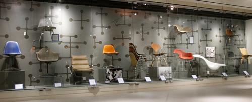RAY EAMES: A CENTURY OF MODERN DESIGN