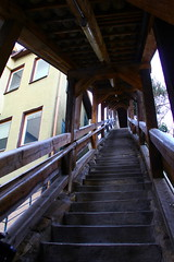 Up,Up and Away - Esslingen Neckar- Stuttgart - Germany