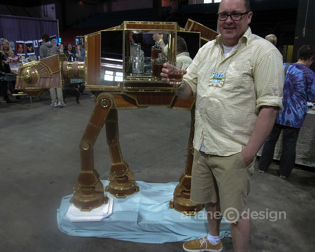 Vancouver Mini Maker Faire 2013-2