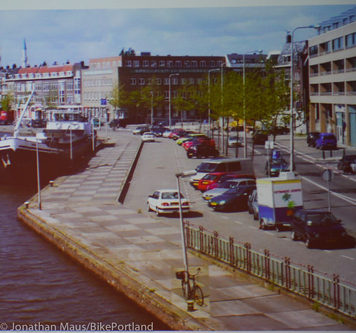 Rotterdam street scenes-18
