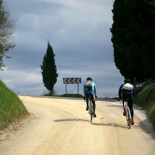 The Victour 2013: Tuscany