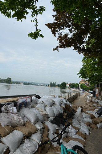 9024499038 a0eee7ec87 Elbehochwasser   Juni 2013