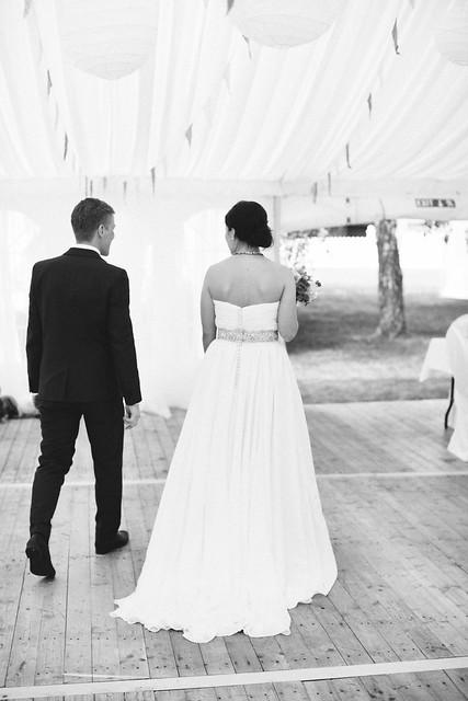 s + k, wedding.