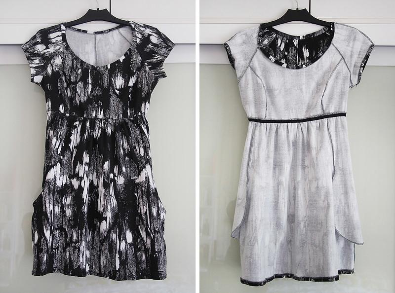 Simplicity 1800 dress