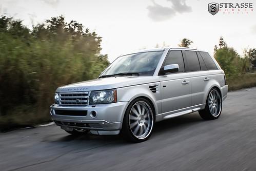 Range Rover Evoque rentals Puerto Banus