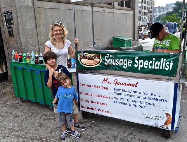 Food Truck Boston