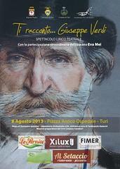 Ti racconto Giuseppe Verdi