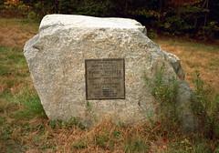 Photo of Bronze plaque № 12946