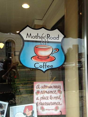 Mother Road Coffee - Carthage, Missouri