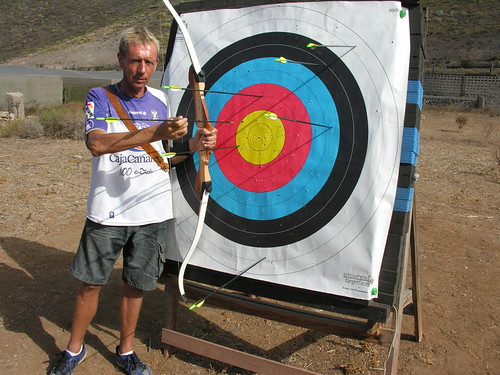 Robin Hood, Adeje