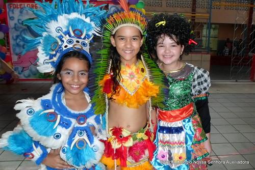 Folclore: Memória viva de um povo by cnsamanaus