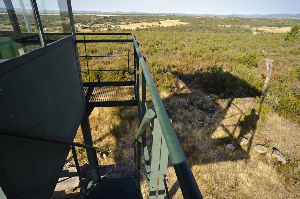 Torre de vigilancia de Congosta_D7C0694