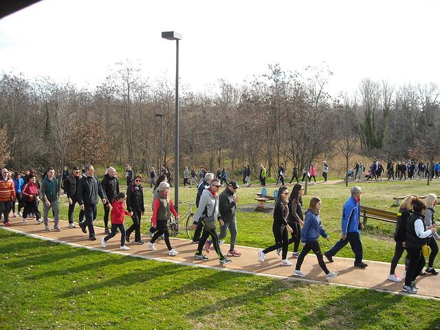 Gruppi di cammino CAI Cesena