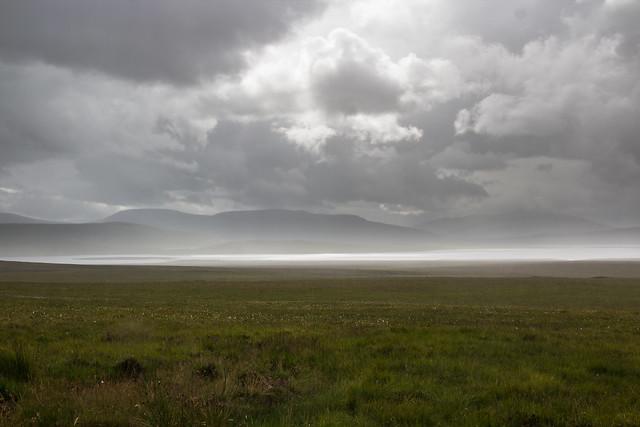The Scottish Wilds - Northern Scotland