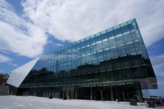 Maison de concert de Stavanger