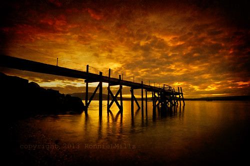 county ireland sunset clouds pier nikon jetty tide low down northern tamron fiery textured holywood 1024 d90 ashestoashes greatphotographers kinnegar simplysuperb magicunicornverybest greaterphotographers greatestphotographers