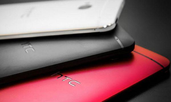 Характеристики HTC Harmony