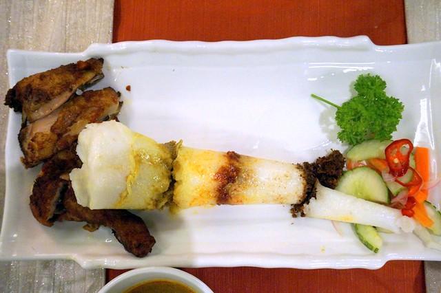 Kelantan delights - subang- kelantanese food in kl-021