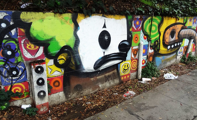 clown-faces-street-art