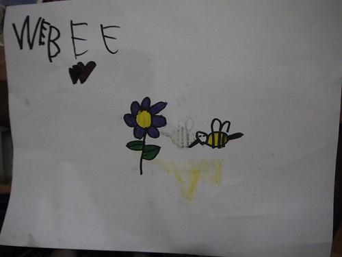 We Love Bees!