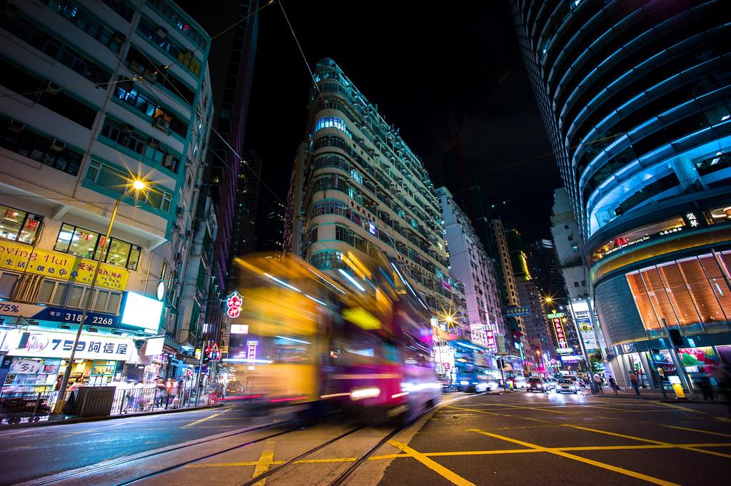 【Flickr 香港每月攝影賞】七月入選作品