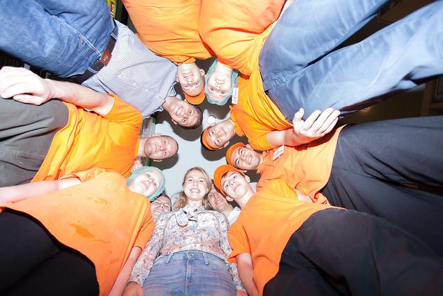 19.09.2013 Открытие пиццерии в Самаре, Губанова, 6