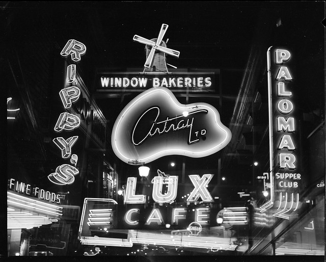 Neon Signs- multiple exposuresVPL_81143