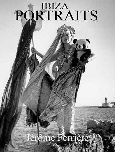 Ibiza Portraits Cover