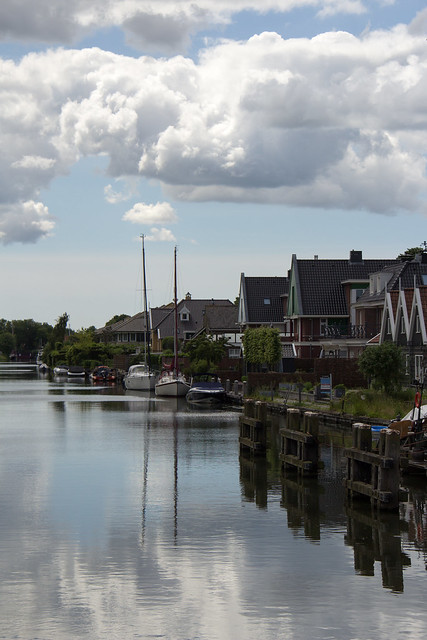 Another Dutch Canal