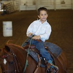Welch Jr Rodeo September 2013
