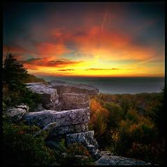 West virginia sunrise_Small
